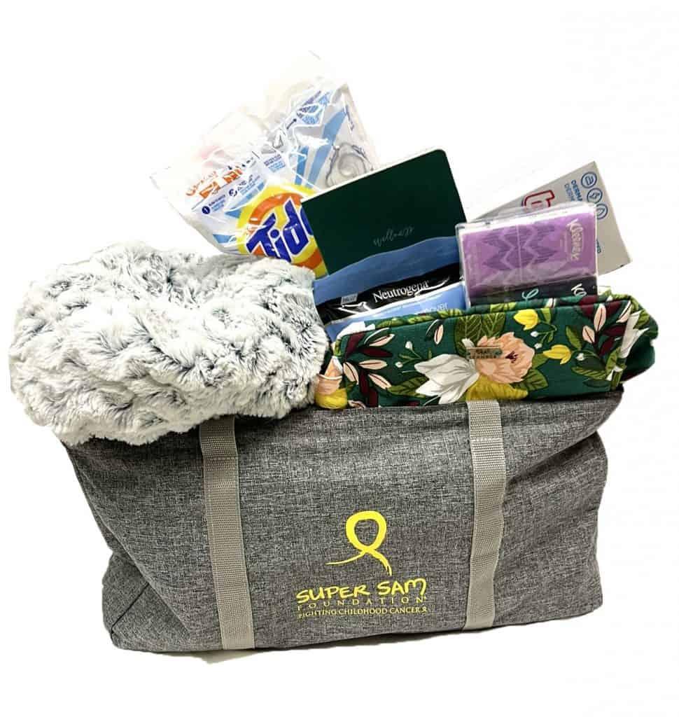 Caregiver Packs